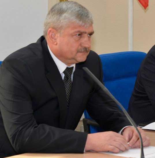 Брянский генерал рассказал о тревогах 2016 года