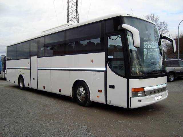 Брянец обманул на миллион покупателя автобуса в Москве
