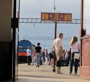 Железнодорожные билеты с 1 января подорожают