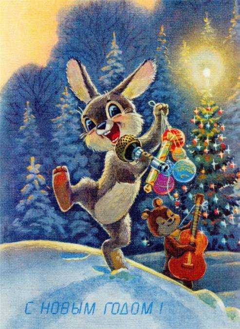Где веселиться брянцам в новогоднюю ночь