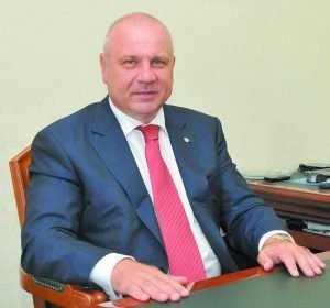 Гендиректор БМЗ Александр Василенко поздравил коллектив с Новым годом