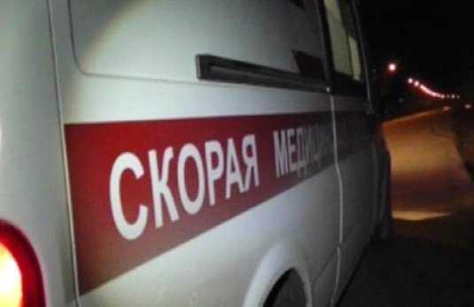 В ДТП на брянской трассе пострадали пять человек