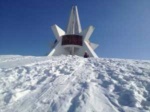 Брянцам пообещали морозную и снежную погоду в январе
