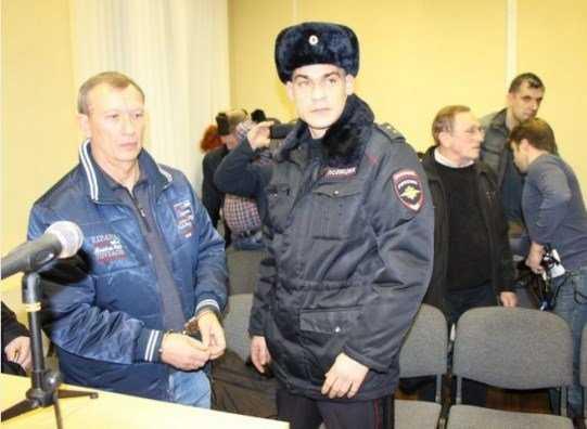 Приговоры-2015: Денин, Смирнов, Сивакова