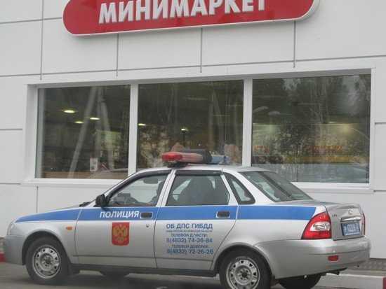 Из-за пробок и суеты в Брянске произошло множество аварий