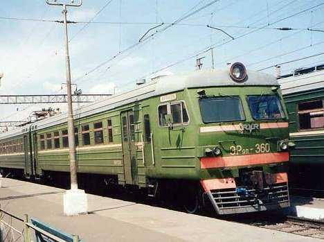 До брянской Злынки довезут белорусские поезда