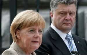 Премьер Голландии: вместо евробеременности Украина получит намордник