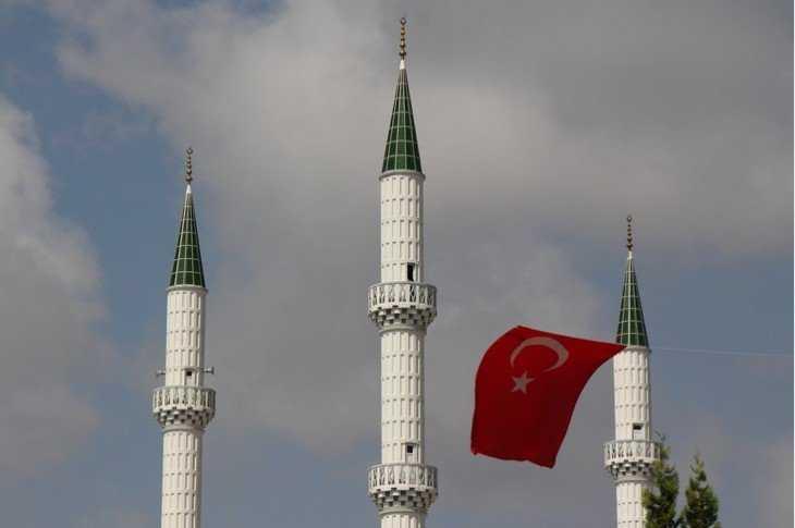 Хакеры опубликовали на сайте горсовета Брянска лживое сообщение о Турции