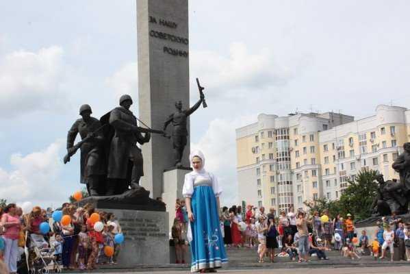 Брянск стал тридцать шестым в рейтинге городов России
