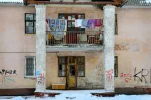 «Старый Брянск» стал лучшей фотографией в России