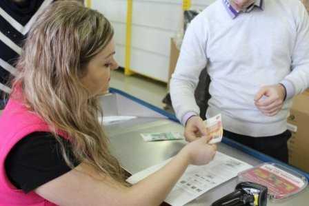 Брянские фальшивомонетчики перешли на струйные принтеры (видео)