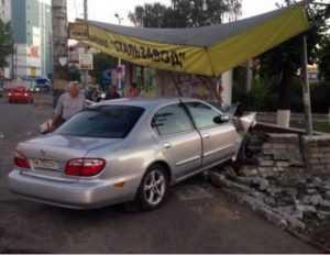 В Брянске будут судить водителя, сбившего людей у стальзавода