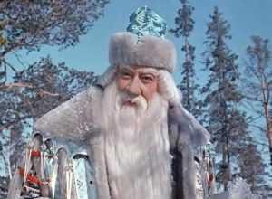 Старый Новый год брянцы встретят при 10 градусах мороза