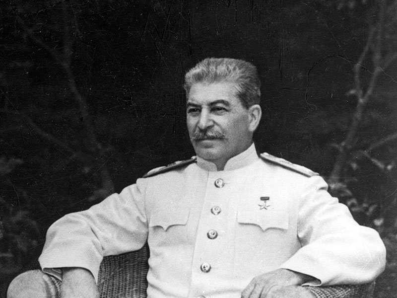 Назначен эпохой: и ещё раз о Сталине