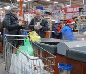 В брянских магазинах появятся ценники нового образа