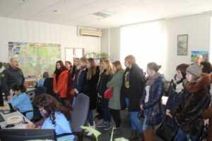 В Брянской области высадится «студенческий десант»