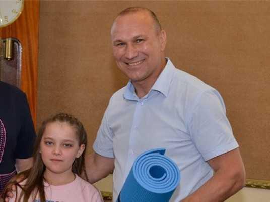 Валерий Корнеев официально возглавил брянский спорт