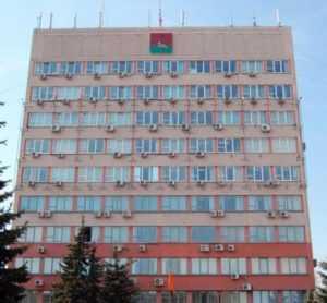 Временным заместителем мэра Брянска стал Григорий Шаповалов