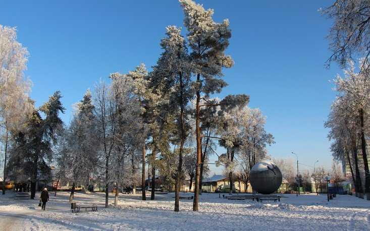 На Брянщине похолодает до 12 градусов