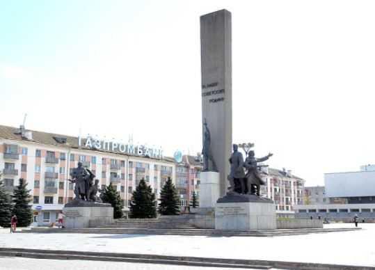 Гаишники будут ловить пьяных на площади Партизан в Брянске