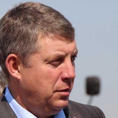 Брянский губернатор Александр Богомаз поднялся на 15 ступеней