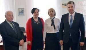 В Брянске бизнесмены создали «интегрированный» консорциум