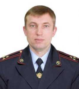 Временным начальником брянского наркоконтроля стал Сергей Павлюченко