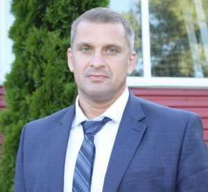 Скалолаз и боксер Артур Кирейченков возглавил Володарский район Брянска