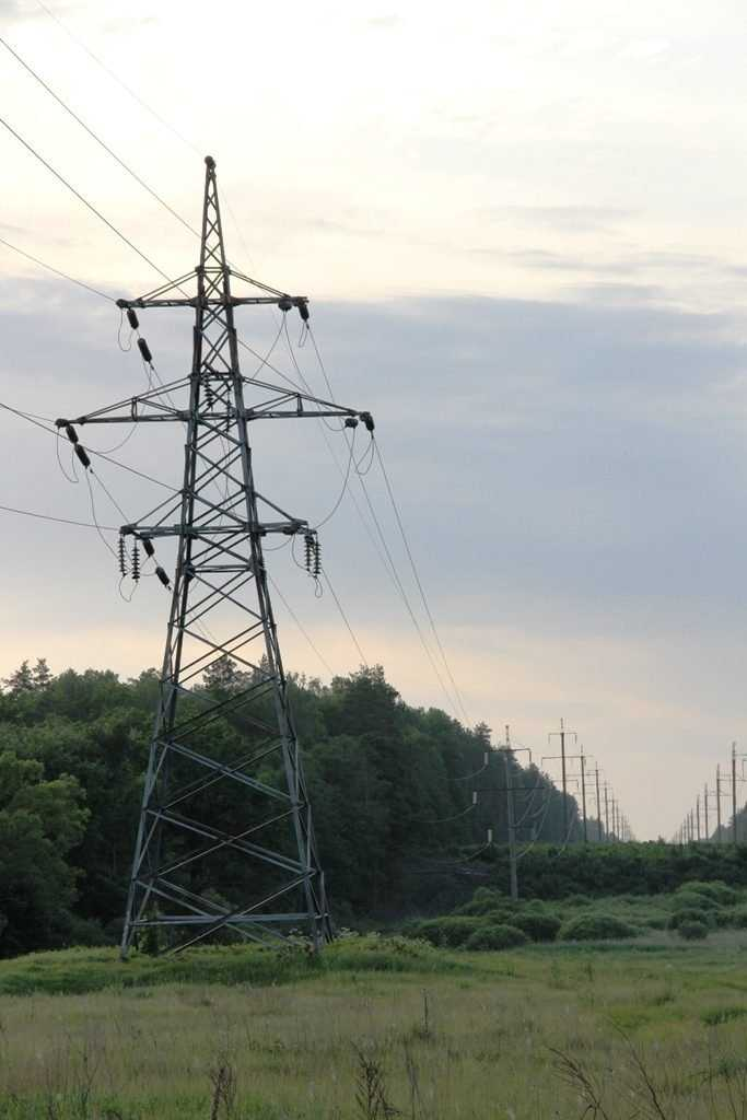 Брянские энергетики перевыполнили план по ремонту
