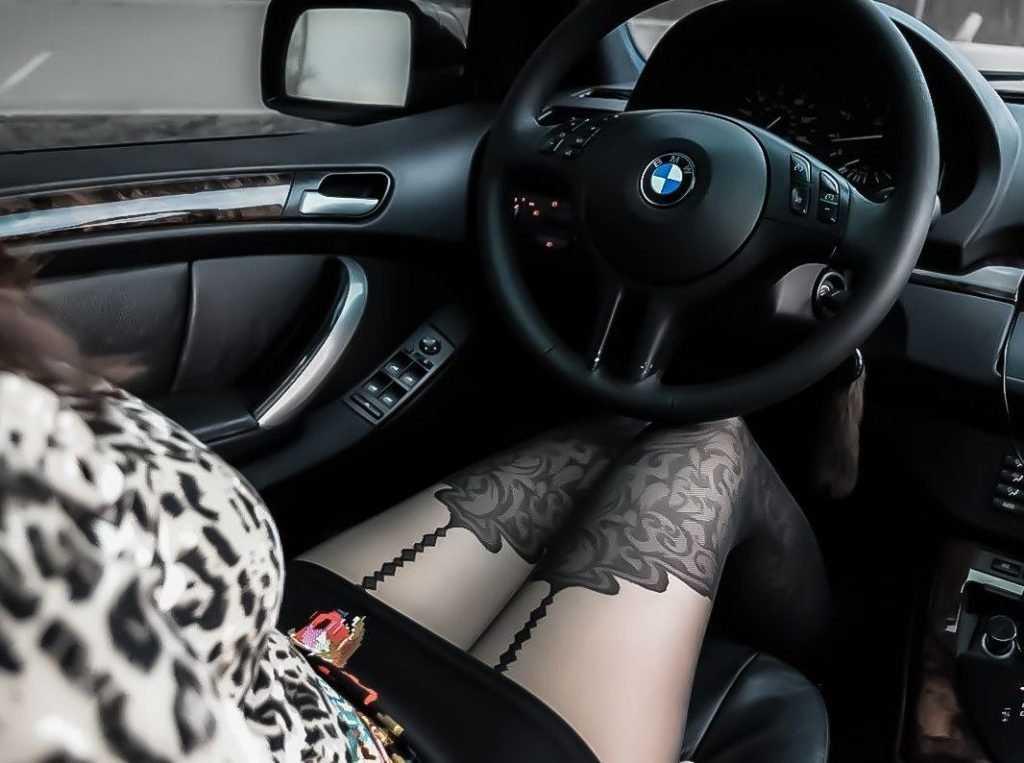Пьяная учительница на BMW X5 убила пешехода