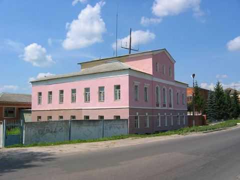 Министерство обороны решило отвоевать дом брянского помещика