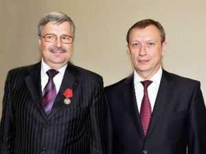 Теребунов пролез на должность главы Брянского филиала «Росгранстроя»