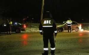 В Крещенскую ночь брянских автолюбителей ждут сплошные проверки