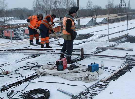 Строители сошьют путепровод у вокзала Брянск-I и соорудят теплицы
