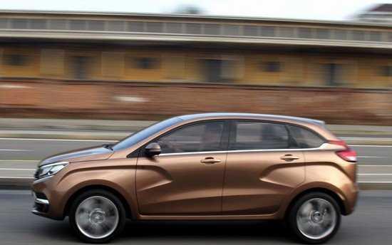 «АвтоВАЗ» представит в 2016 году две новинки