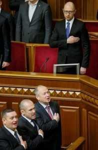 Российский газ жителям Геническа заменят бандеровским телесигналом