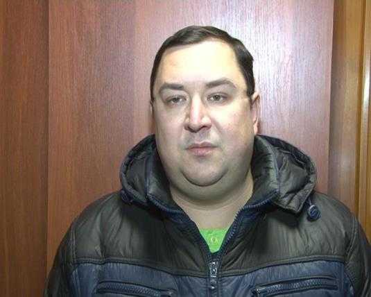 Брянская полиция задержала альфонса, обворовывавшего женщин (видео)