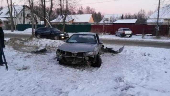 Инспекторы назвали самые аварийные улицы Брянска