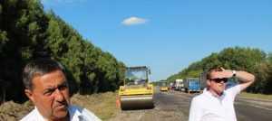 Стало известно, что будет с федеральными дорогами в Брянской области