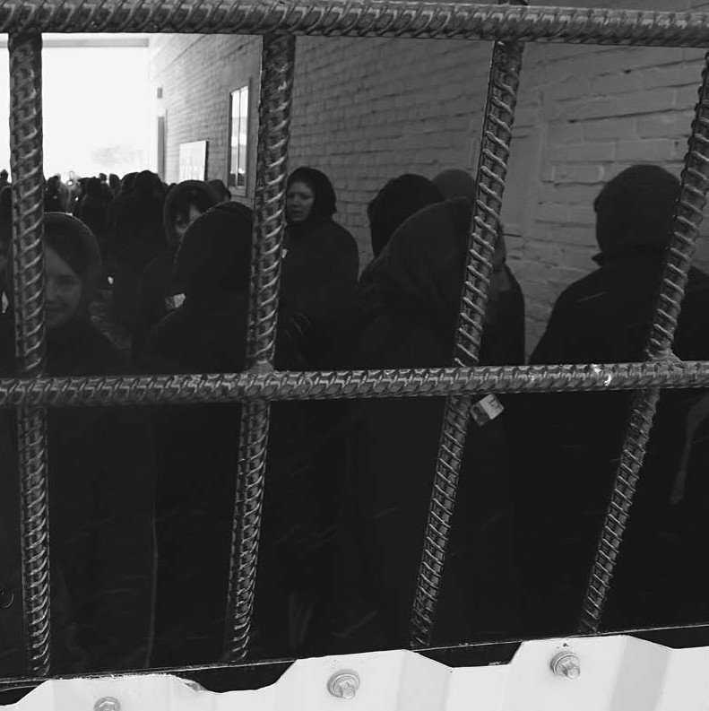 Кровожадную брянскую преступницу вновь посадили за убийство