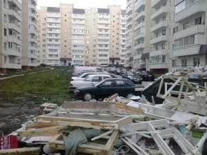 В жилищных платежках брянцев появится новая строка