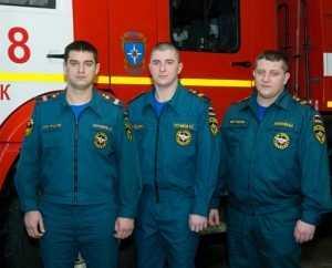 Хозяин подожжённой подростками брянской сауны поблагодарил пожарных