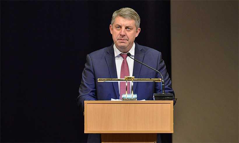 Брянский губернатор предложил укрупнить сельские поселения