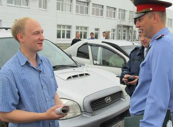 Главу брянского отделения ФАР Баранова избили в ресторане (видео)