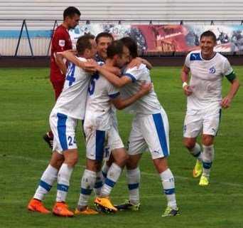 Учредители заверили, что брянское «Динамо» будет играть