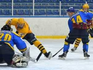 Брянский хоккеист сыграет за Запад
