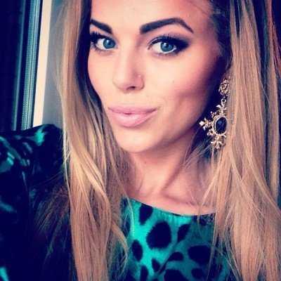 Осужденная брянская красотка Кравцова должна поблагодарить судей