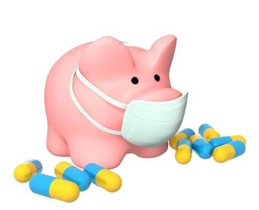 На Брянщине «свиной грипп» сразил 12 человек
