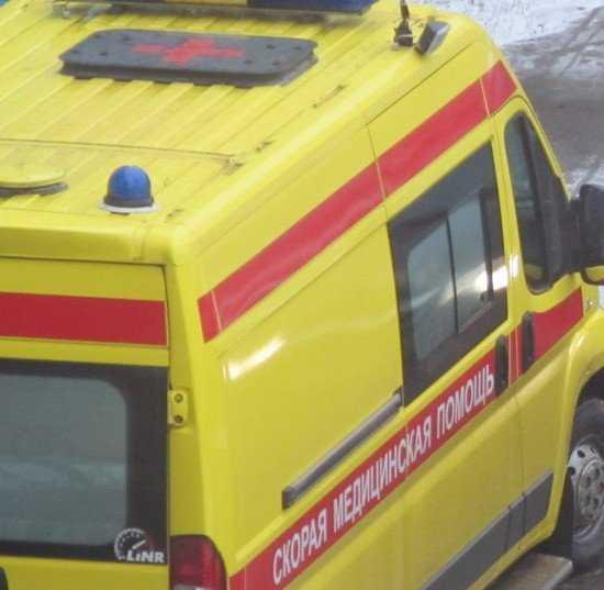 Шесть человек были ранены в ДТП по вине лихой брянской таксистки