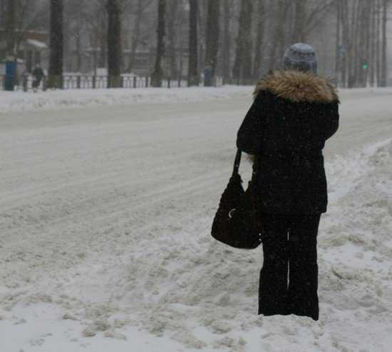 В Брянске потеплеет до 2 градусов
